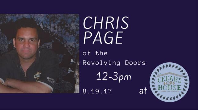 Chris Page (4)